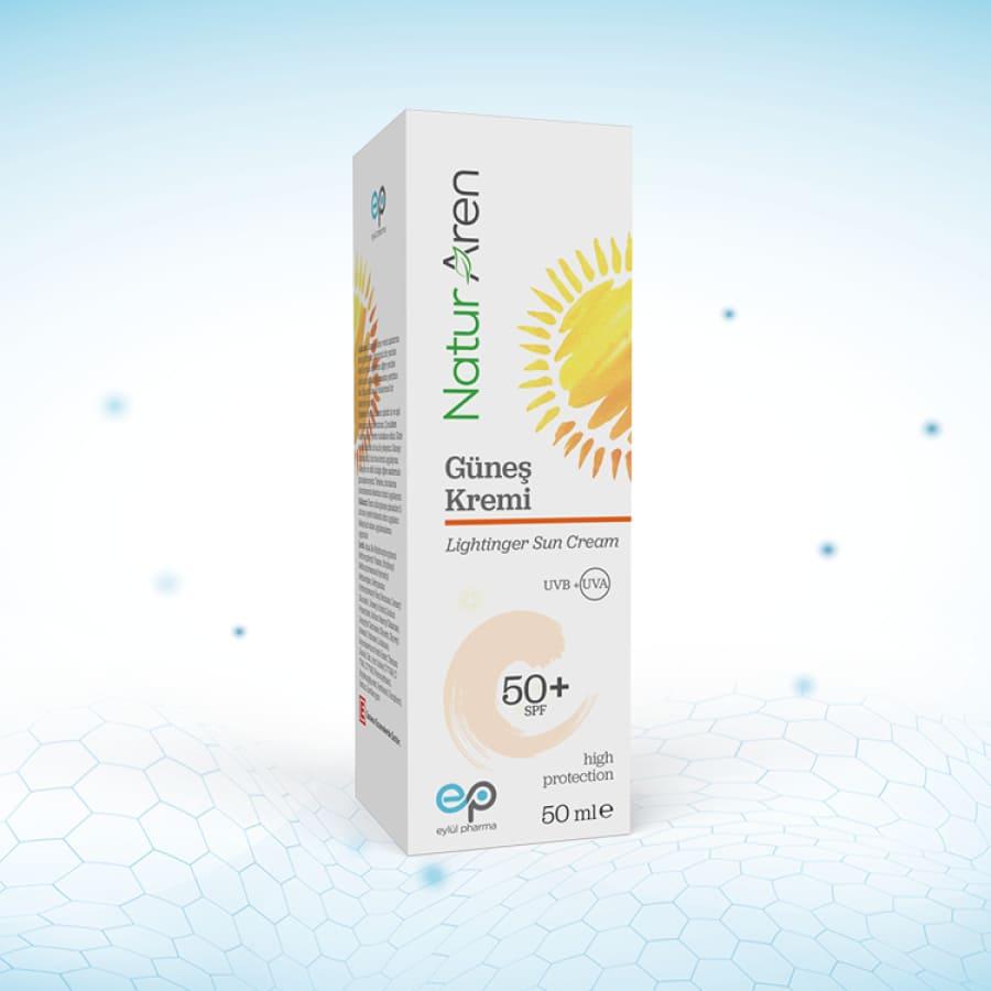 NaturAren Güneş Ürünleri